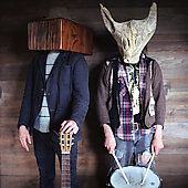 Two Gallants: Two Gallants
