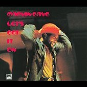 Marvin Gaye: Let's Get It On [Bonus Tracks] [Slimline]