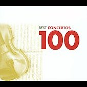 Best Concertos 100