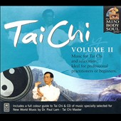 Llewellyn (New Age): Tai Chi, Vol. 2: The Mind Body and Soul Series