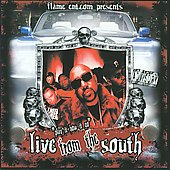 Various Artists: Play It How It Go: Live From the South [PA]