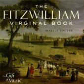 Fitzwilliam Virginal [2-CD Set]
