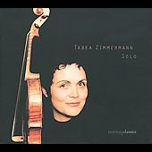 Solo / Tabea Zimmermann
