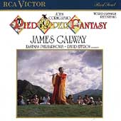 Corigliano: Pied Piper Fantasy / James Galway, David Effron