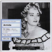 Gioacchino Rossini: Armida