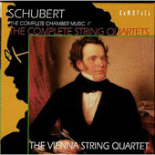 Complete String Quartets (Box)