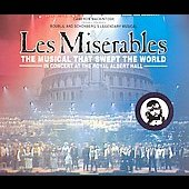 Original London Cast: Les Misérables: 10th Anniversary Concert