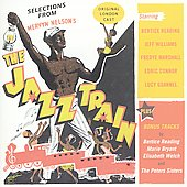 Original London Cast: The Jazz Train [Original London Cast] [Selections]