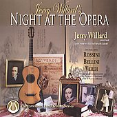 Jerry Willard's Night at the Opera