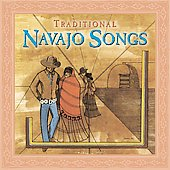Various Artists: Traditional Navajo Songs