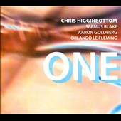 Chris Higginbottom: One [Digipak]