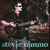 Stevie Nimmo: The  Wynds of Life