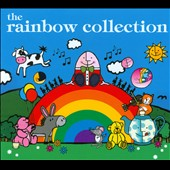The Rainbow Collections: Rainbow Collections: Lullaby/Toybox/Snowflake [Box]