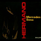 Mercedes Sosa: Hermano [Digipak]