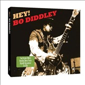 Bo Diddley: Hey! Bo Diddley