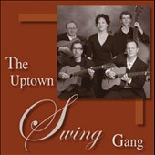 Uptown Swing Gang: Time On My Hands