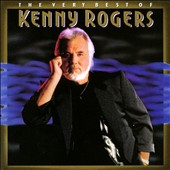 Kenny Rogers: The Very Best of Kenny Rogers [Plane]