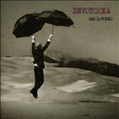 DeVotchKa: 100 Lovers [Digipak]