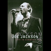 Joe Jackson: Live In Germany 1980