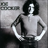 Joe Cocker: Icon
