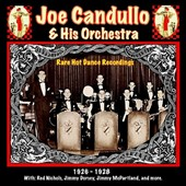 Joe Candullo/Joe Candullo & His Orchestra: 1926-1928