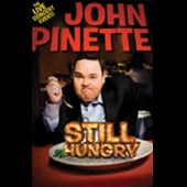 John Pinette: Still Hungry: The Live Concert Event! [DVD] *
