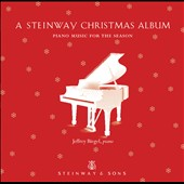 Steinway Christmas Album