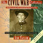 Jim Taylor: Civil War Collection