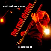 Carl Verheyen Band/Carl Verheyen: The  Road Divides