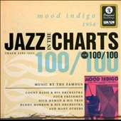 Various Artists: Jazz in the Charts, Vol. 100: 1954 [Digipak]