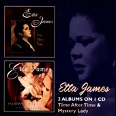 Etta James: Time After Time