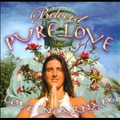 Beloved Pure Love: Love In Carnate [Slipcase]