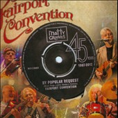 Fairport Convention: By Popular Request [Digipak]