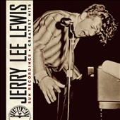 Jerry Lee Lewis: Sun Recordings: Greatest Hits
