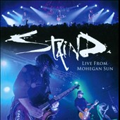 Staind: Live from Mohegan Sun *
