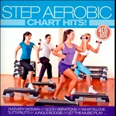 Various Artists: Step Aerobic: Chart Hits! [Box]