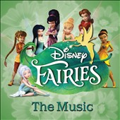 Disney: Disney Fairies: Faith, Trust and Pixie Dust
