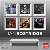 Five In One: Ian Bostridge - Five Classic Albums