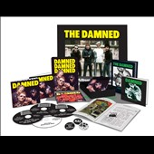 The Damned: Damned Damned Damned [Deluxe Box]