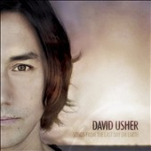 David Usher: Songs For the Last Day On Earth
