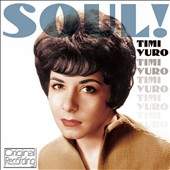 Timi Yuro: Soul!