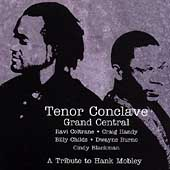 Grand Central: Tenor Conclave