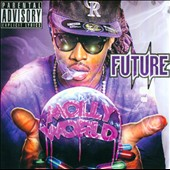 Future: Molly World [PA]