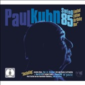 Paul Kuhn: Swing '85 [Limited Birthday Box Edition] [Box] [Limited] *