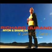 Richard Durand/Myon/Shane 54: In Search of Sunrise, Vol. 11: Las Vegas [Digipak] *