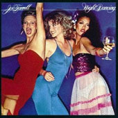 Joe Farrell: Night Dancing [Limited Edition] [Remastered]