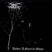 Darkthrone: Under a Funeral Moon [Digipak]