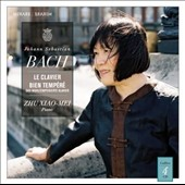 J.S. Bach: The Well-Tempered Clavier / Zhu Xiao-Mei, piano