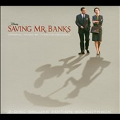Saving Mr. Banks [Original Soundtrack] [Deluxe]