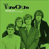 The Vogue (Austria): Running Fast: The Complete Recordings